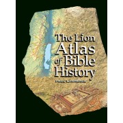 Lion Atlas Of Bible History, The