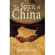Spirit Of China, The
