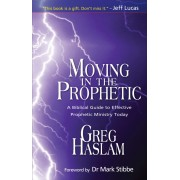 Moving In The Prophetic