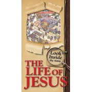 Look Inside The Bible - The Life Of Jesus