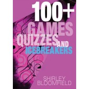 100+ Games, Quizzes And Icebreakers