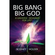 Big Bang Big God