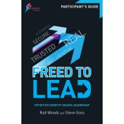 Freed To Lead (Workbook, Single)