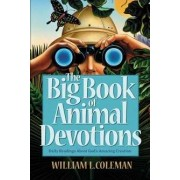 Big Book Of Animal Devotions, The