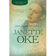 Love Comes Softly Collection 1- 4