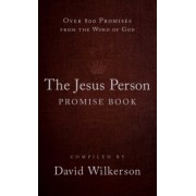 Jesus Person Promise Book, Gift Edition, The