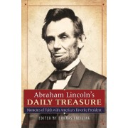 Abraham Lincoln's Daily Treasure