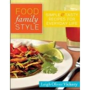 Food Family Style