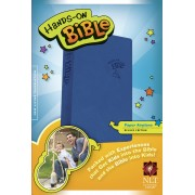 NLT Hands-On Bible, Updated Edition