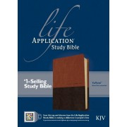 KJV Life Application Study Bible Tutone