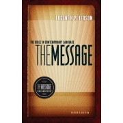 Message 10th Anniversary Reader's Edition, The
