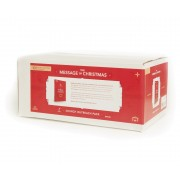 Message Of Christmas Campaign Edition 100-Pack With Door, Th