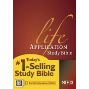 NIV Life Application Study Bible