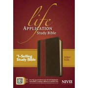NIV Life Application Study Bible, Tutone