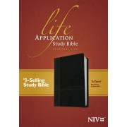 NIV Life Application Study Bible, Personal Size, Tutone
