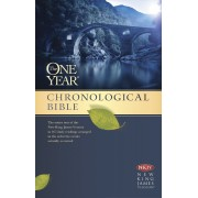 NKJV One Year Chronological Bible, The