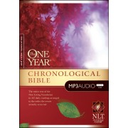 One Year Chronological Bible (Mp3), The