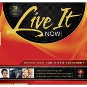 Live It Now! Dramatized Audio New Testament