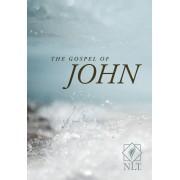 Gospel Of John Nlt 10-Pack