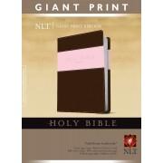 NLT Giant Print Tutone