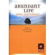 NLT Abundant Life Bible NT