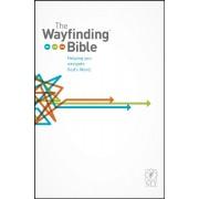 NLT Wayfinding Bible, The