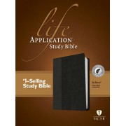 HCSB Life Application Study Bible, Tutone