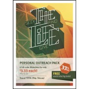 Life Personal Outreach 6-Pack, The
