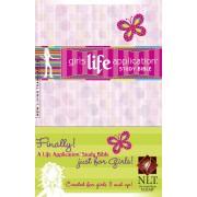 NLT Girls Life Application Study Bible HB