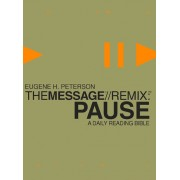 Pause - The Message//Remix