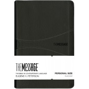 Message, The, Personal Size, Black
