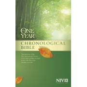 NIV One Year Chronological Bible, The