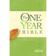 NIV One Year Bible, The