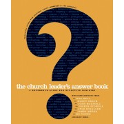 Church Leader's Answer Book, The
