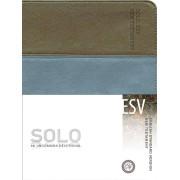 ESV Solo New Testament Devotional