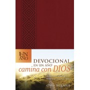 Devocional en un ano – Camina con Dios