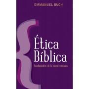 Ética bíblica: An Introduction to Christian Morality