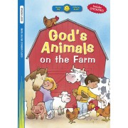 God's Animals On The Farm