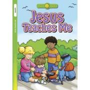 Jesus Teaches Me