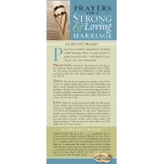 Prayers For A Strong And Loving Marriage 50-Pack