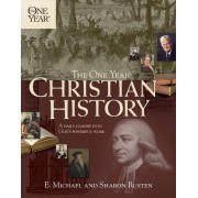 One Year Christian History, The (One Year Books)