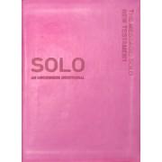 Message Solo New Testament, The