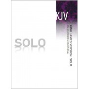 KJV Solo Devotional