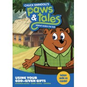 Using Your God-Given Gifts DVD