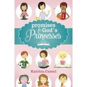 Promises For God'S Princesses