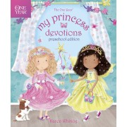 One Year My Princess Devotions, The