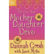 One Year Mother-Daughter Devo, The