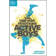 One Year Devotions For Active Boys, The