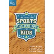 One Year Sports Devotions For Kids, The