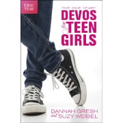 One Year Devos For Teen Girls, The